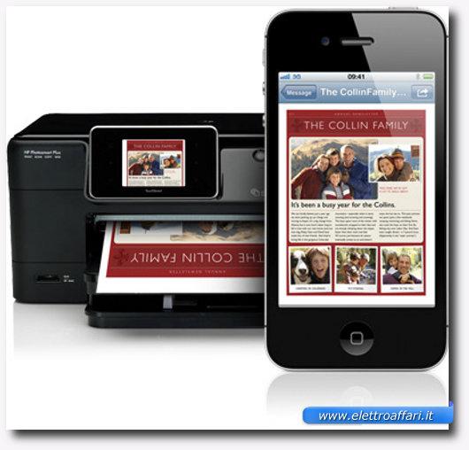 Decima caratteristica migliorata nell'iPhone 4S