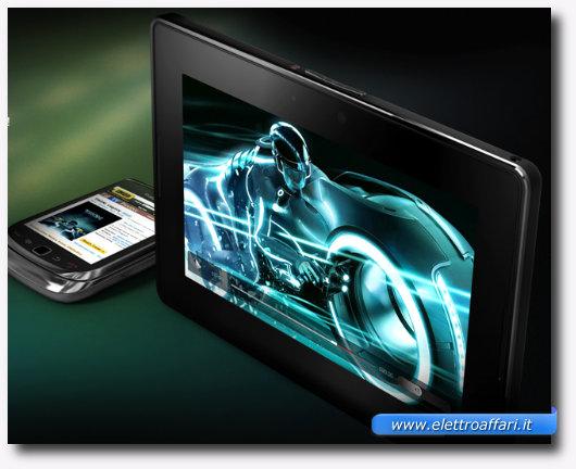 Quarto Tablet PC del 2011