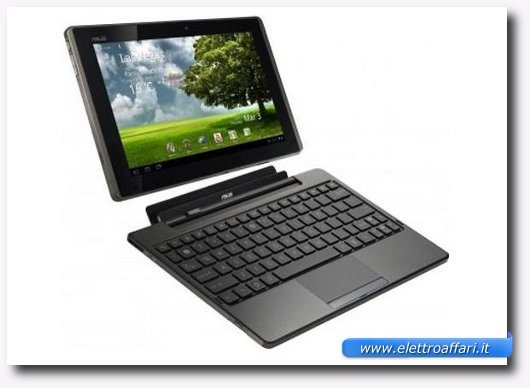 Quinto Tablet PC del 2011