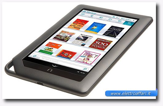 Sesto Tablet PC del 2011