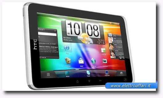 Ottavo Tablet PC del 2011