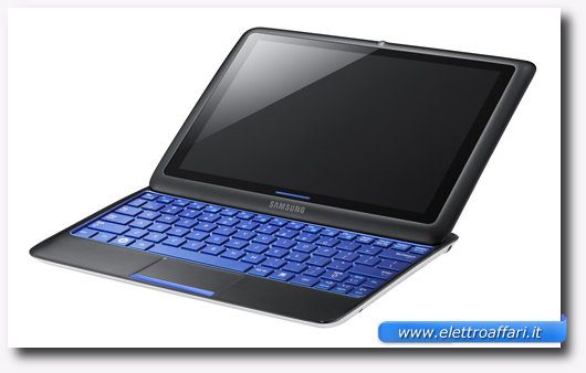 Decimo Tablet PC del 2011