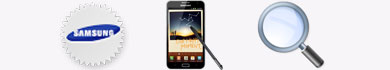 Caratteristiche e specifiche del Samsung Galaxy Note