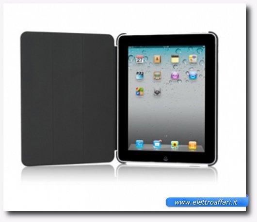 Terza custodia per iPad 2
