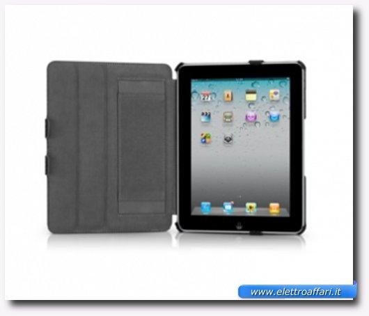Quarta custodia per iPad 2