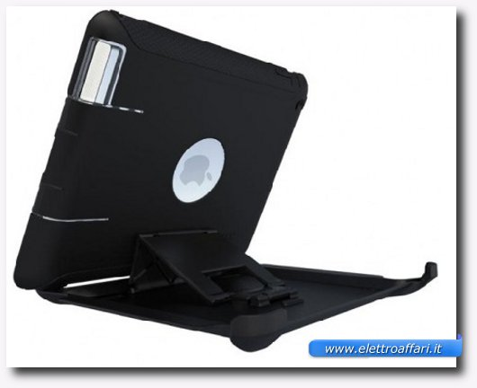 Quinta custodia per iPad 2