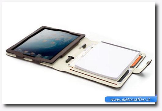 Sesta custodia per iPad 2