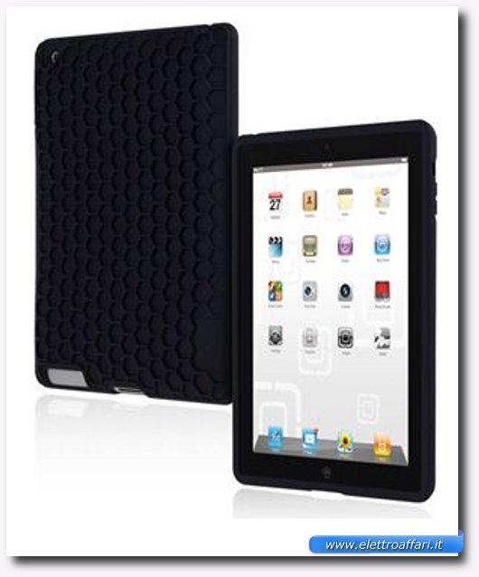 Ottava custodia per iPad 2