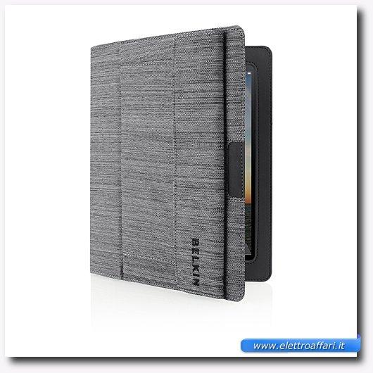Decima custodia per iPad 2