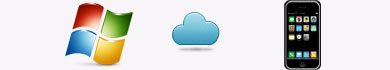 Installare ed usare iCloud su Windows