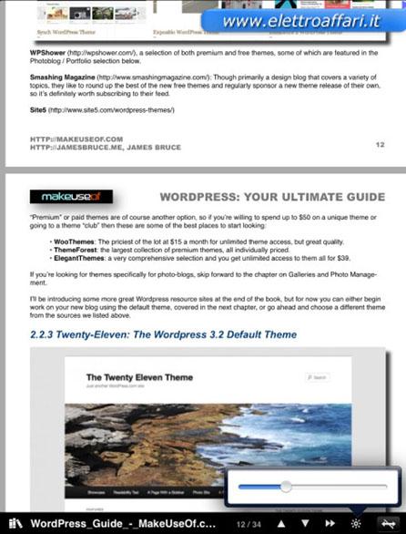 Immagine di PDFMate per iPad e iPhone
