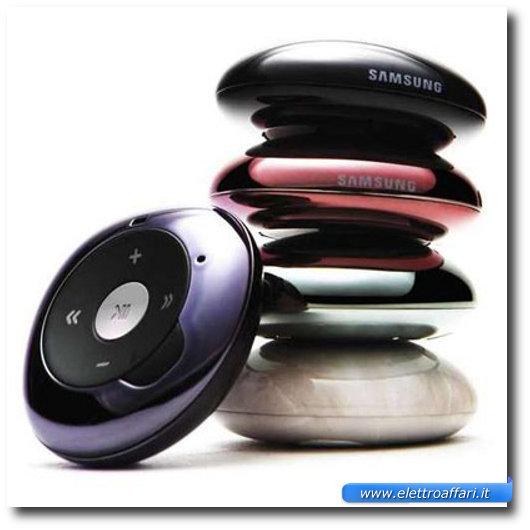 Immagine del Samsung YP-S2