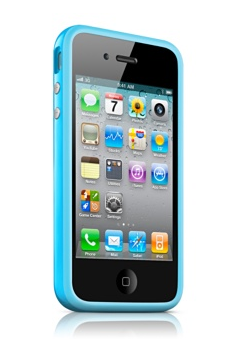 Custodia Apple iPhone 4S Bumper