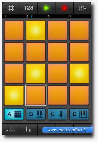 Ottava applicazione di musica per iPhone, iPad e iPod Touch