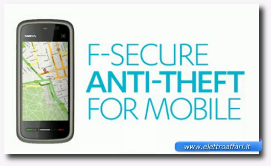 Free Anti-Theft for Mobile
