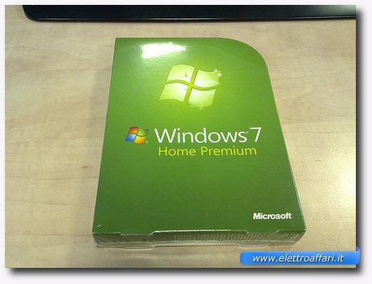 Reinstallare Windows