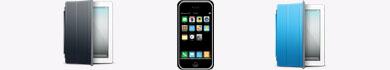Custodie e Cover per iPhone 4S molto eleganti