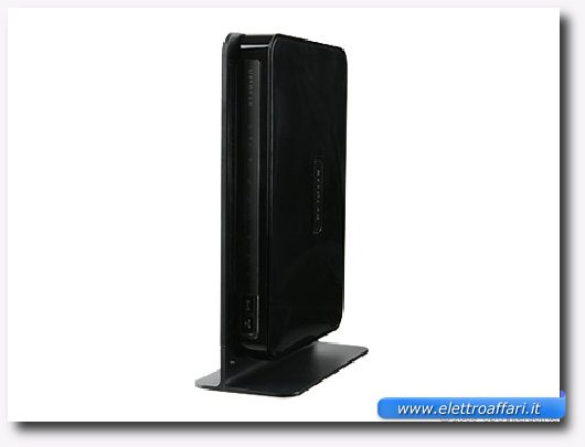 Netgear WNDR3700 RangeMax Dual Band Wireless-N Gigabit Router