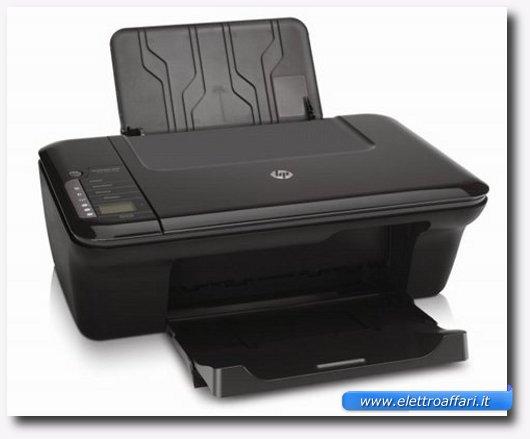 La migliore stampante economica a getto d'inchiostro