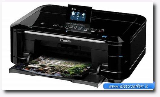 La migliore stampante multifunzione
