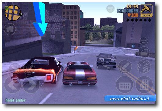 Immagine di Grand Theft Auto 3