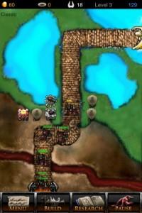 Immagine del gioco TapDefense per iPhone