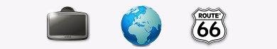 I migliori navigatori satellitari del 2011-2012