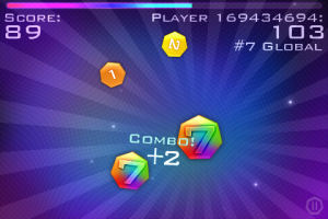 Immagine del gioco Super 7 per iPhone