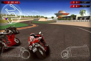 Immagine del gioco Ducati Challenge per iPhone