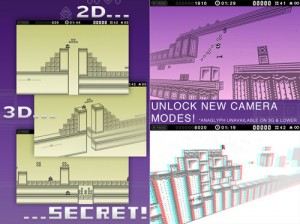 Immagine del gioco Bit Ninja per iPhone