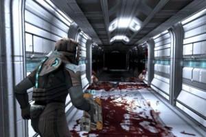 Immagine del gioco Dead Space per iPhone