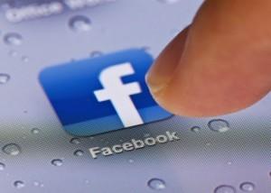 Facebook per iPhone