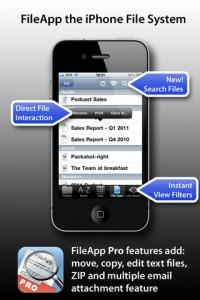 Interfaccia della prima applicazione per creare ed aprire file RAR e ZIP