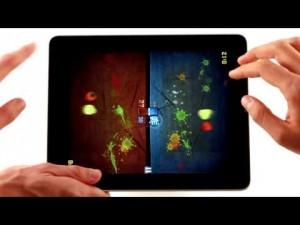 Immagine del gioco Fruit Ninja per iPad
