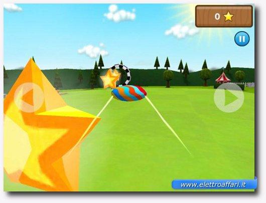 Immagine del gioco Frisbee Forever per iPad