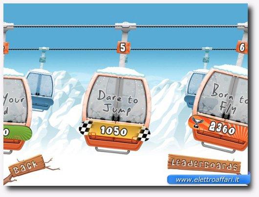 Immagine del gioco iStunt 2 HD Instant Hills per iPad