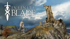 Immagine del gioco Infinity Blade per iPhone