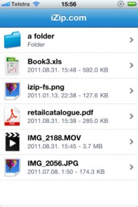 come aprire file rar con ipad
