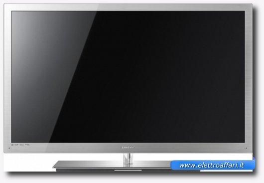 Immagine del Samsung UA55C9000