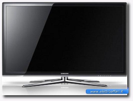Immagine del Samsung UA40C7000