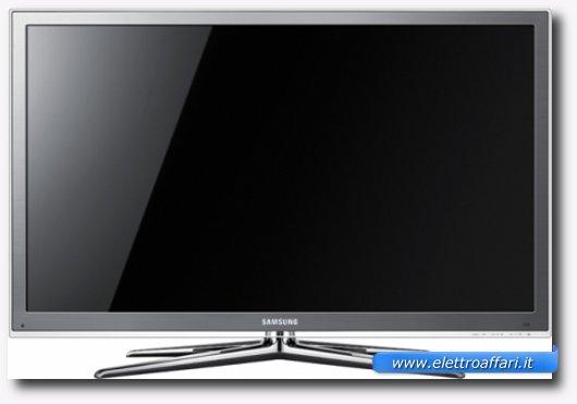 Immagine del Samsung LED 8000