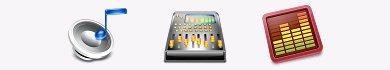Programmi gratis per modificare file audio