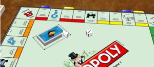 Immagine del gioco Monopoly per iPhone