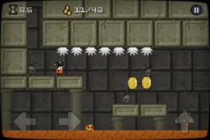 Immagine del gioco Mos Speedrun per iPhone