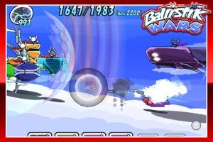 Immagine del gioco DJ Rivals per iPhone
