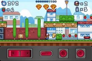 Immagine del gioco Pizza Boy per iPhone
