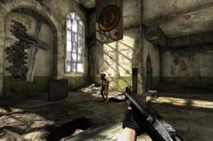 Immagine del gioco Rage HD per iPhone