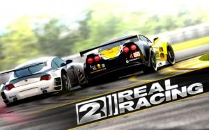 Immagine del gioco Real Racing 2 per iPad 2