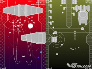 Immagine del gioco Space Invaders Infinity Gene per iPhone