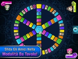 Immagine del gioco Trivial Pursuit per iPhone